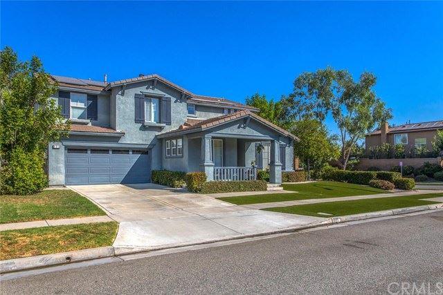 Photo of 995 Stanislaus Drive, Corona, CA 92881 (MLS # EV20220872)