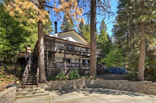 2446 Spring Oak Drive, Running Springs, CA 92382 - MLS#: EV21128872