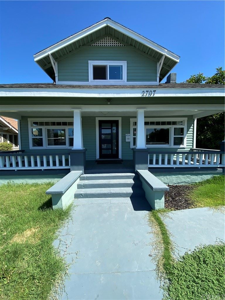 2707 Cridge Street, Riverside, CA 92507 - MLS#: IV21200872