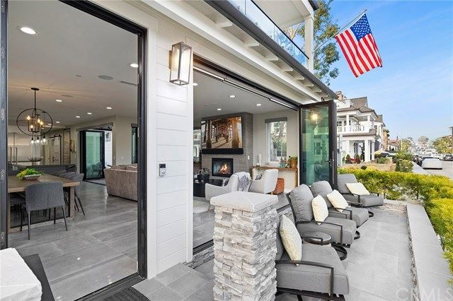 Photo of 121 Emerald Ave, Newport Beach, CA 92662 (MLS # NP21002872)