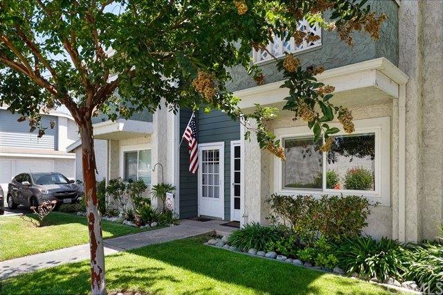 Photo of 639 W Fletcher Avenue #11, Orange, CA 92865 (MLS # OC20160872)