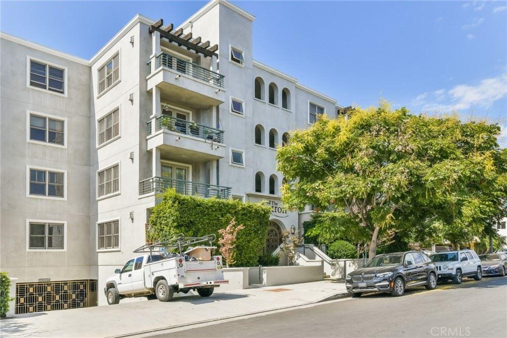 357 N Hayworth Avenue #103, Los Angeles, CA 90048 - MLS#: OC21225872