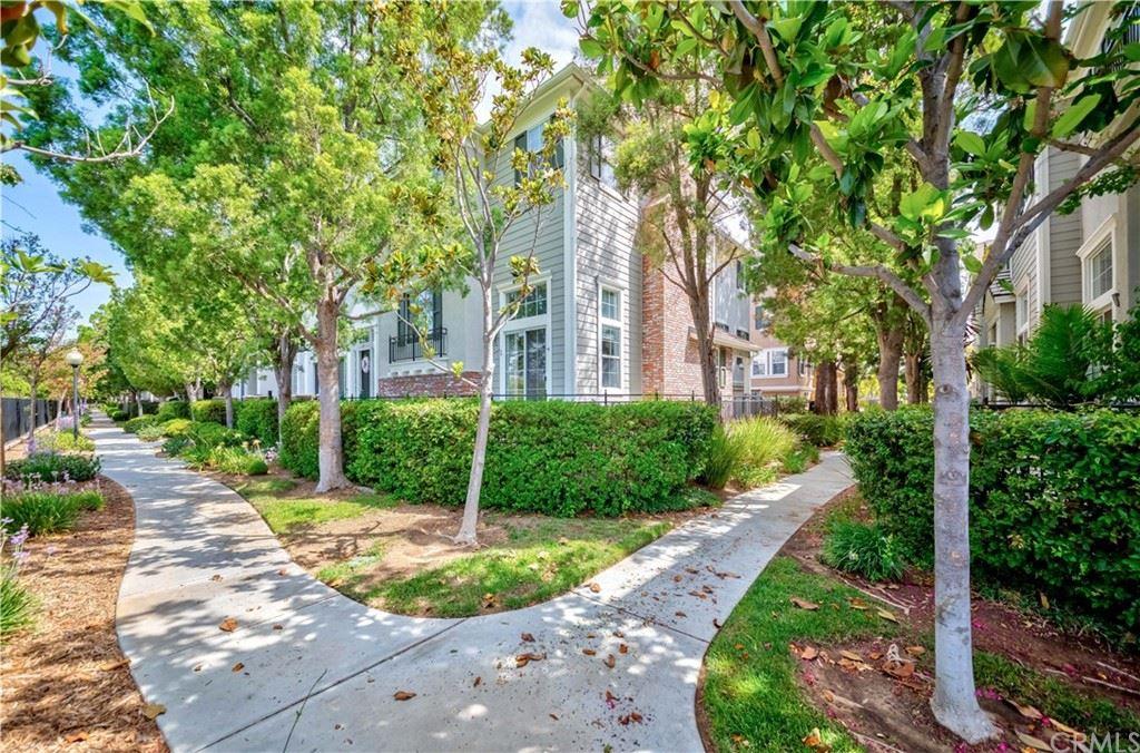 26825 Willow Creek Lane #26, Valencia, CA 91355 - MLS#: PW21178872