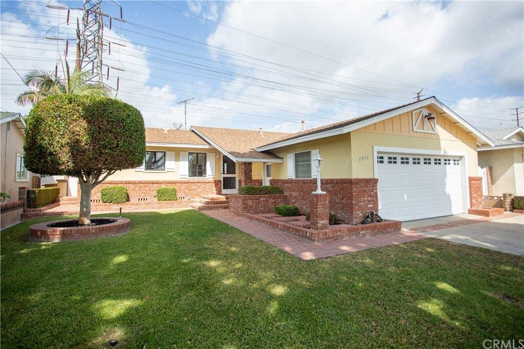 8549 Phlox Drive, Buena Park, CA 90620 - MLS#: PW21227872