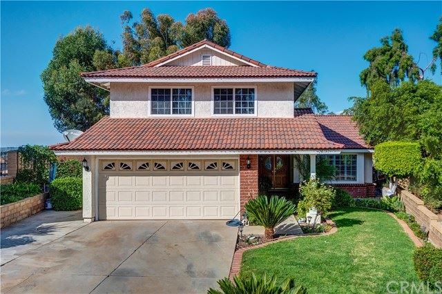 20115 Iluso Avenue, Walnut, CA 91789 - MLS#: TR20232872