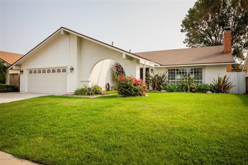 Photo of 5906 Fearing Street, Simi Valley, CA 93063 (MLS # 220009873)