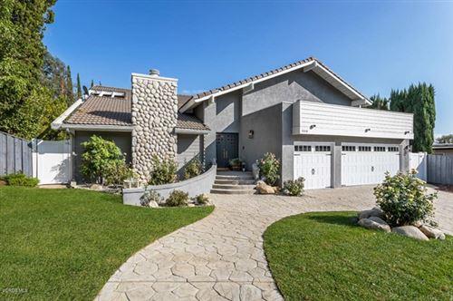 Photo of 5218 Dantes View Drive, Calabasas, CA 91301 (MLS # 220010873)