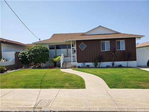 Photo of 4580 W 135th Street, Hawthorne, CA 90250 (MLS # CV21152873)