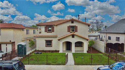 Photo of 6545 Newlin Avenue, Whittier, CA 90601 (MLS # DW21055873)