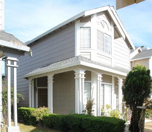 Photo of 1768 IVY MILLS Lane, San Jose, CA 95122 (MLS # ML81794873)