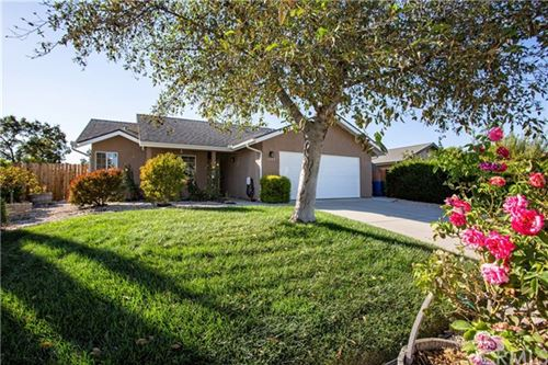 Photo of 1243 Katherine Court, Paso Robles, CA 93446 (MLS # NS20218873)