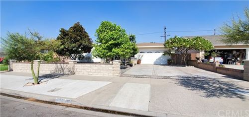 Photo of 9431 Carnation Drive, Westminster, CA 92683 (MLS # OC20220873)