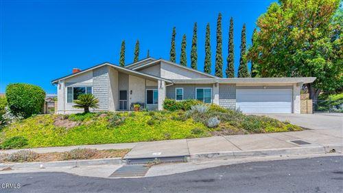 Photo of 12943 Aztec Street, Sylmar, CA 91342 (MLS # P1-5873)