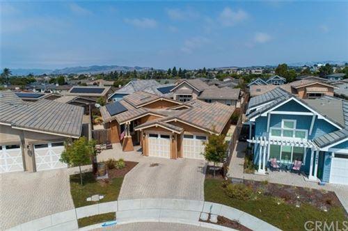 Photo of 1653 Half Moon Bay Court, Grover Beach, CA 93433 (MLS # PI20176873)