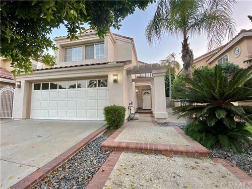 533 S Hibiscus Way, Anaheim Hills CA, 92808