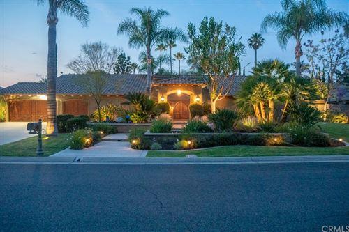 Photo of 18571 Mariposa Drive, Villa Park, CA 92861 (MLS # PW21131873)