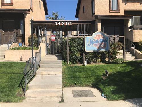 Photo of 14201 Foothill Boulevard #37, Sylmar, CA 91342 (MLS # SR21038873)