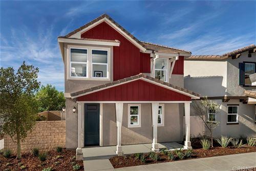 Photo of 27552 Denali Lane, Canyon Country, CA 91387 (MLS # SR21196873)