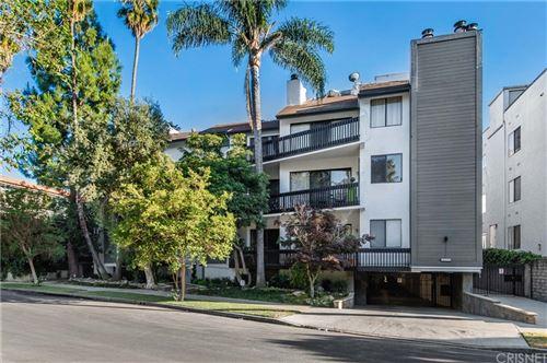Photo of 12030 Valleyheart Drive #203, Studio City, CA 91604 (MLS # SR21228873)