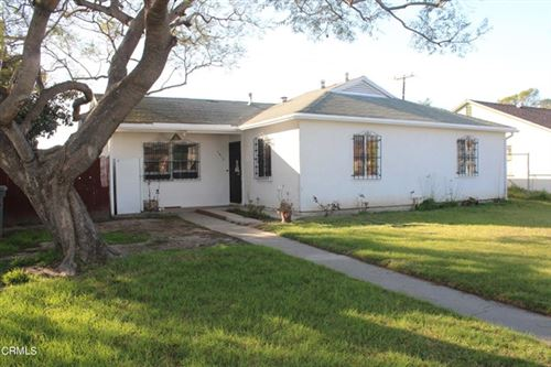Photo of 1413 S J Street, Oxnard, CA 93033 (MLS # V1-3873)