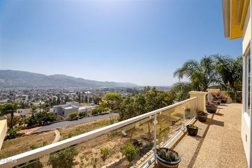 Photo of 579 Glade Drive, Santa Paula, CA 93060 (MLS # V1-4873)
