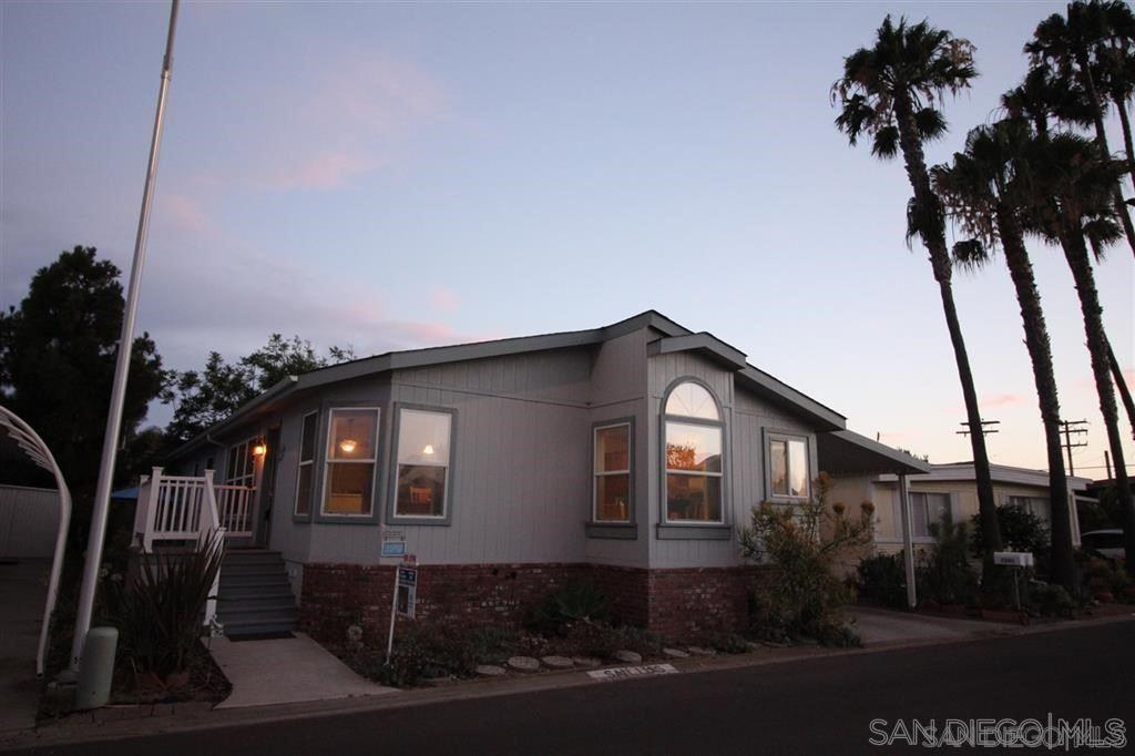 7241 San Luis Street #185, Carlsbad, CA 92011 - MLS#: 210018873