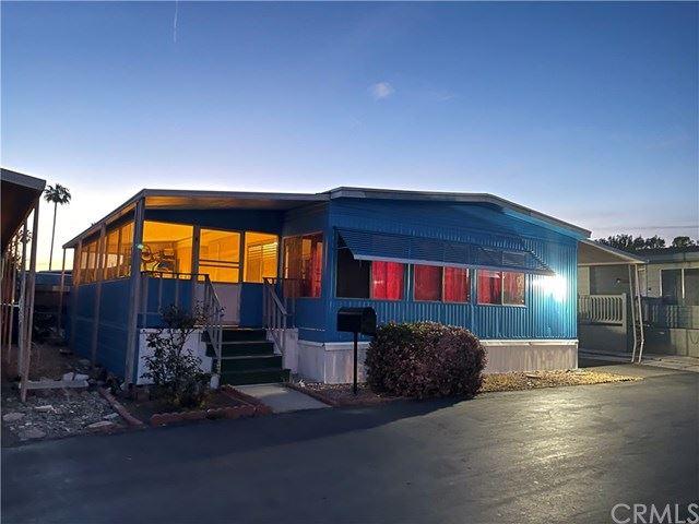 Photo of 9080 Bloomfield Avenue #61, Cypress, CA 90630 (MLS # EV21076873)