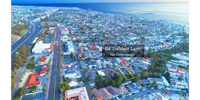 114 Trafalgar Lane, San Clemente, CA 92672 - MLS#: LG20263873