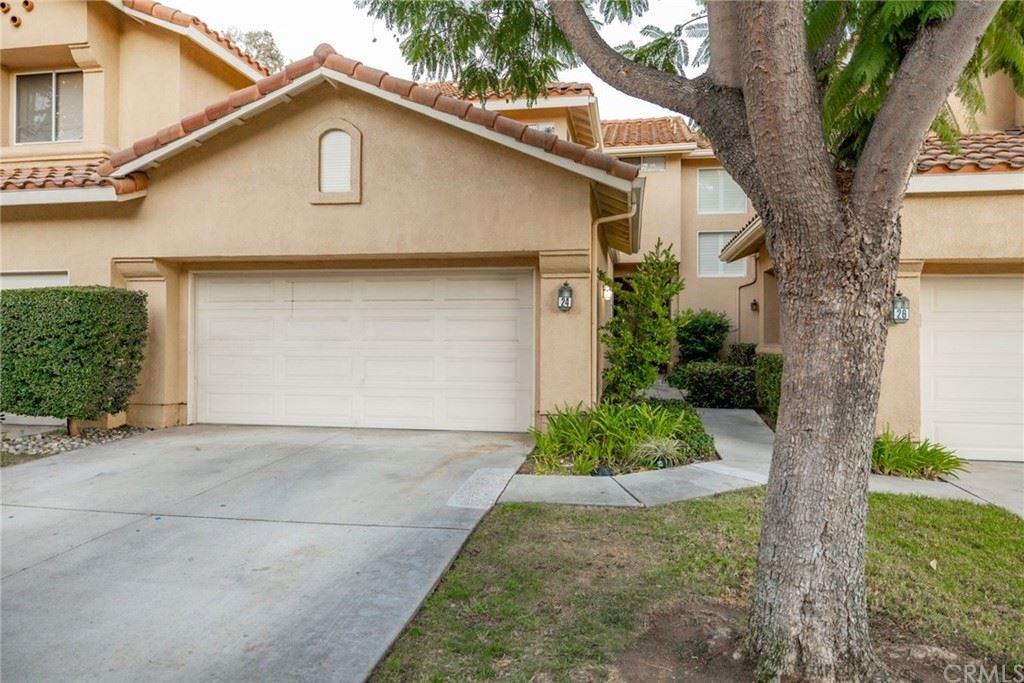 24 Pinzon, Rancho Santa Margarita, CA 92688 - MLS#: LG21229873