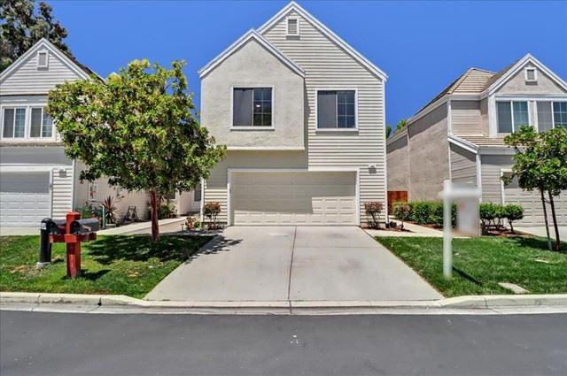 488 Glenmoor Circle, Milpitas, CA 95035 - #: ML81850873