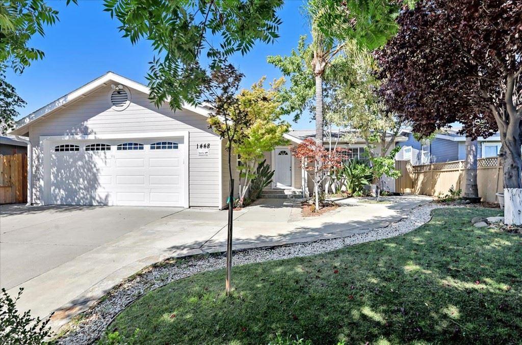 1448 Clemence Avenue, San Jose, CA 95122 - #: ML81854873