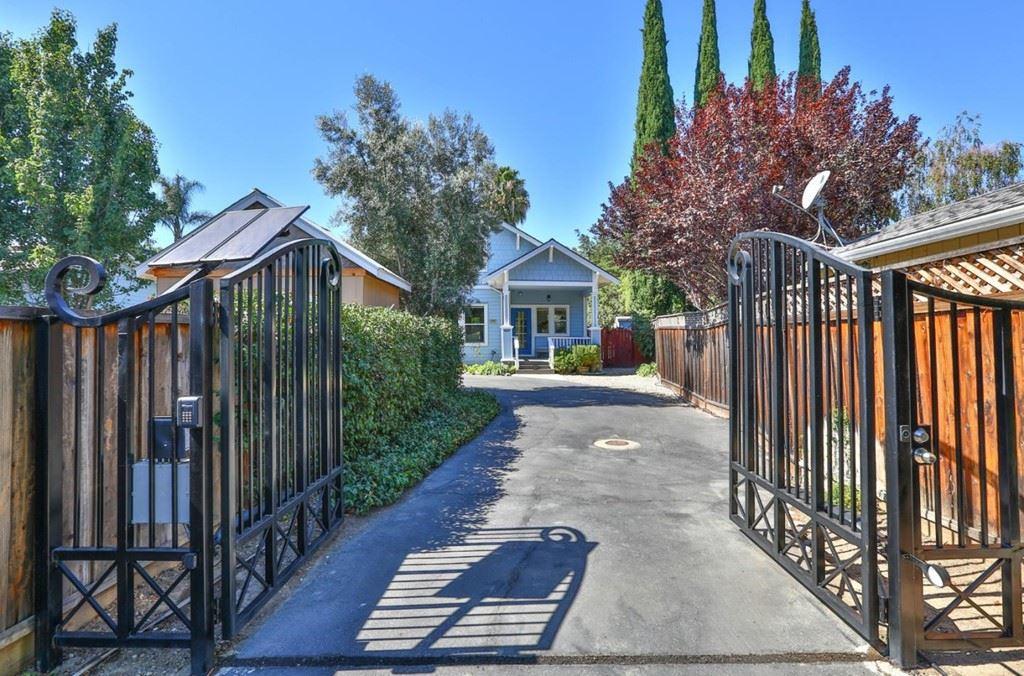 1141 Clark Street, San Jose, CA 95125 - MLS#: ML81862873