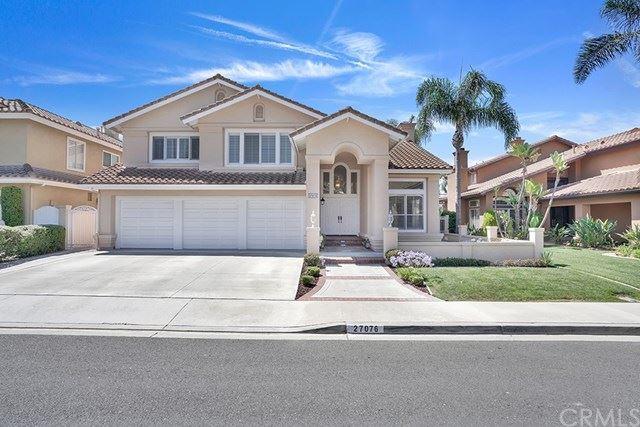 27076 Ironwood Drive, Laguna Hills, CA 92653 - #: OC20149873