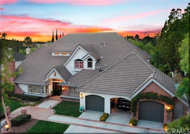 26231 Mount Diablo Road, Laguna Hills, CA 92653 - #: OC21017873
