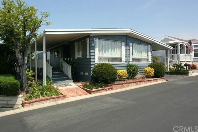 24001 Muirlands Boulevard #449, Lake Forest, CA 92630 - MLS#: OC21132873