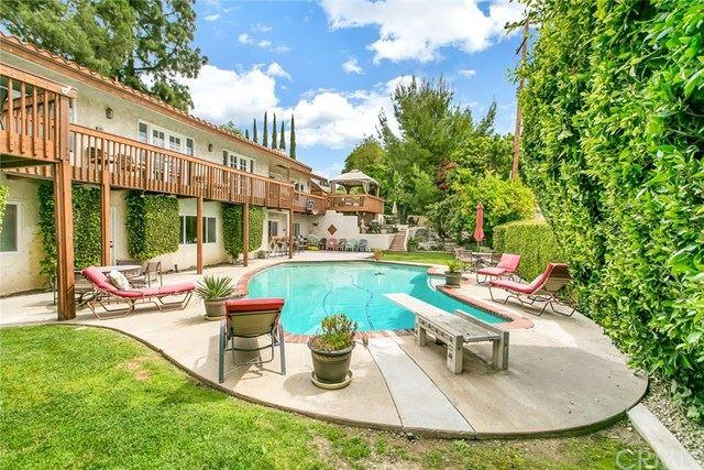 1850 Edgecliff Drive, Fullerton, CA 92831 - MLS#: PW20091873
