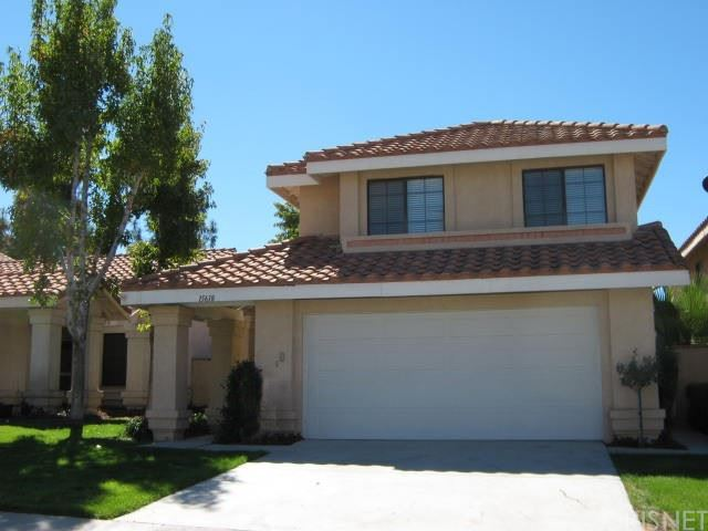 15618 Lucille Court, Canyon Country, CA 91387 - MLS#: SR21106873