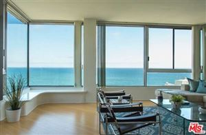 Photo of 17350 W SUNSET #701, Pacific Palisades, CA 90272 (MLS # 19461874)