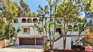 Photo of 3020 HOLLYCREST Drive, Los Angeles, CA 90068 (MLS # 19509874)