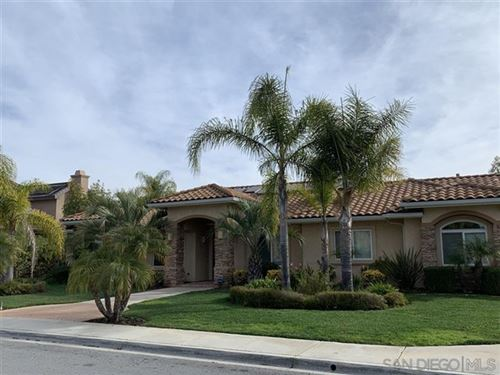 Photo of 14537 Kent Hill Way, Poway, CA 92064 (MLS # 200008874)