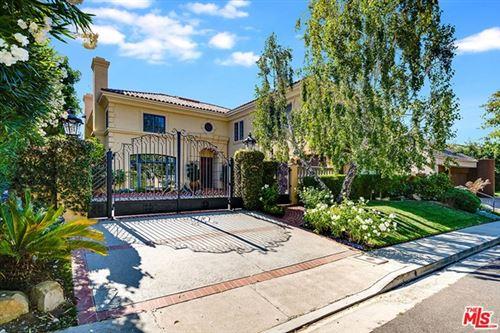 Photo of 1153 Cumbre Alta Court, Pacific Palisades, CA 90272 (MLS # 20625874)
