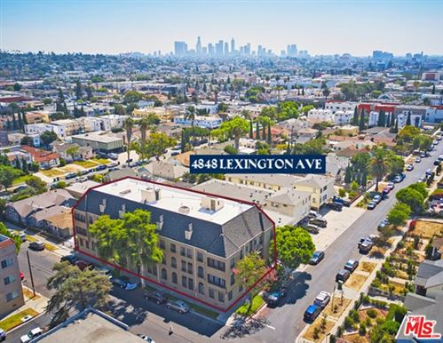 Photo of 4848 Lexington Avenue, Los Angeles, CA 90029 (MLS # 20639874)