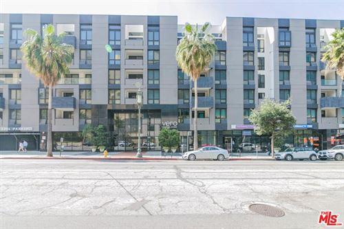 Photo of 1234 Wilshire Boulevard #304, Los Angeles, CA 90017 (MLS # 21714874)