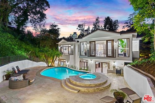 Photo of 2650 Hutton Drive, Beverly Hills, CA 90210 (MLS # 21748874)
