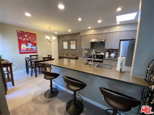 Photo of 1010 Palm Avenue #309, West Hollywood, CA 90069 (MLS # 21779874)