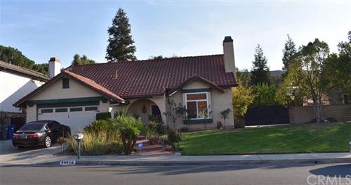 Photo of 20610 Lisa Gail Drive, Saugus, CA 91350 (MLS # BB20222874)
