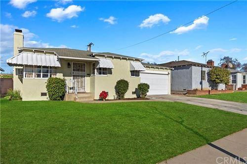 Photo of 5823 Mcnees Avenue, Whittier, CA 90606 (MLS # CV21003874)