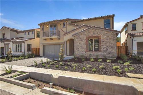 Photo of 2760 Clara Smith Place, San Jose, CA 95135 (MLS # ML81794874)