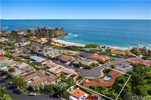 Photo of 2566 Monaco Drive, Laguna Beach, CA 92651 (MLS # NP19079874)