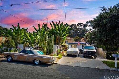 Photo of 34244 Via Santa Rosa, Dana Point, CA 92624 (MLS # OC20210874)